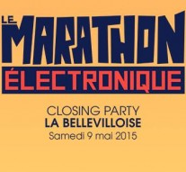 Seeksicksound - Marathon Electronique Closing Party