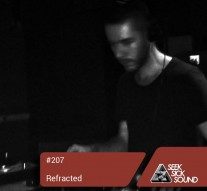 Refracted mix