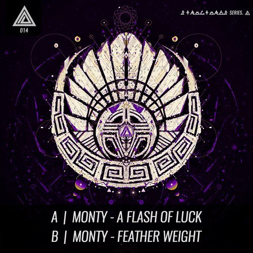 Monty - Flash of Luck / Feather Weight [PLASMA AUDIO]