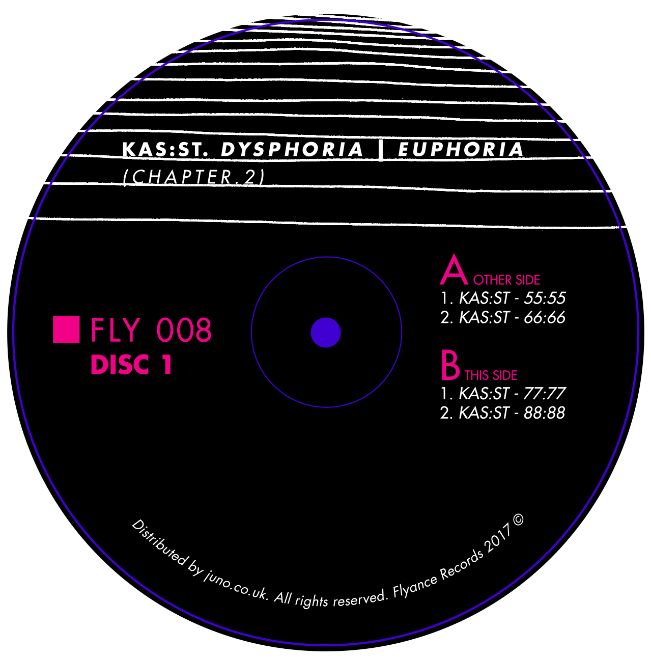 Fly008.TRZ_ Gatefold Sleeve 6mm SpineA
