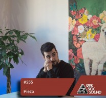 piezo podcast