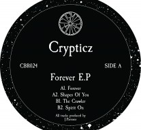 CBR024_Crypticz-Forever_EP_Label_A_4000x4000