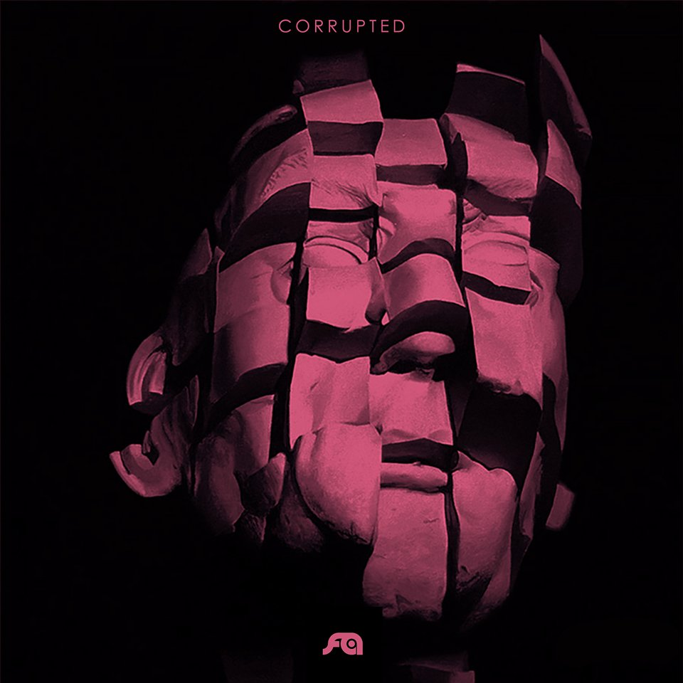 corrupted - flexout