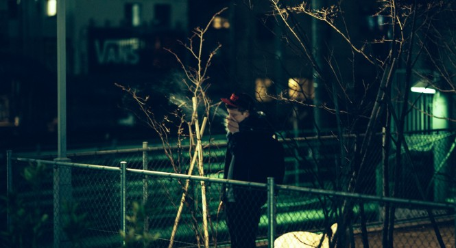 submerse hires - shot by Repeat Pattern 10