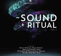 artwork sound + ritual vol 2