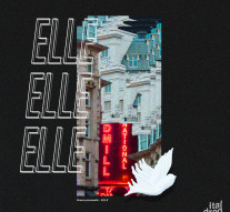 Grace - 'ELLE' (Final Artwork)