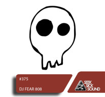 DJ FEAR 808 PODCAST SSS