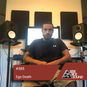 ego death podcast