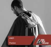pardon podcast