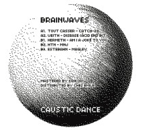 caustic dance