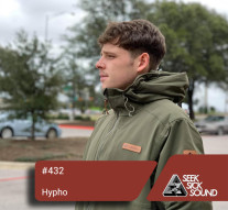 hypho podcast 432
