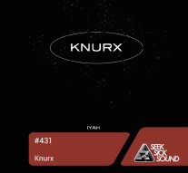 knurx podcast