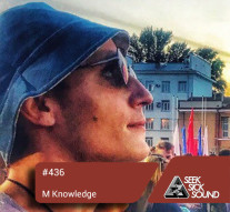 m knowledge podcast