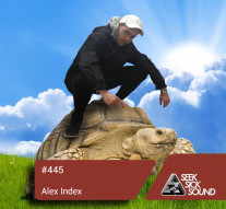 alex index podcast
