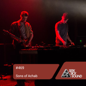 sons of achab podcast