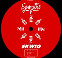 EGR005 - SKWIG - KINDRED EP