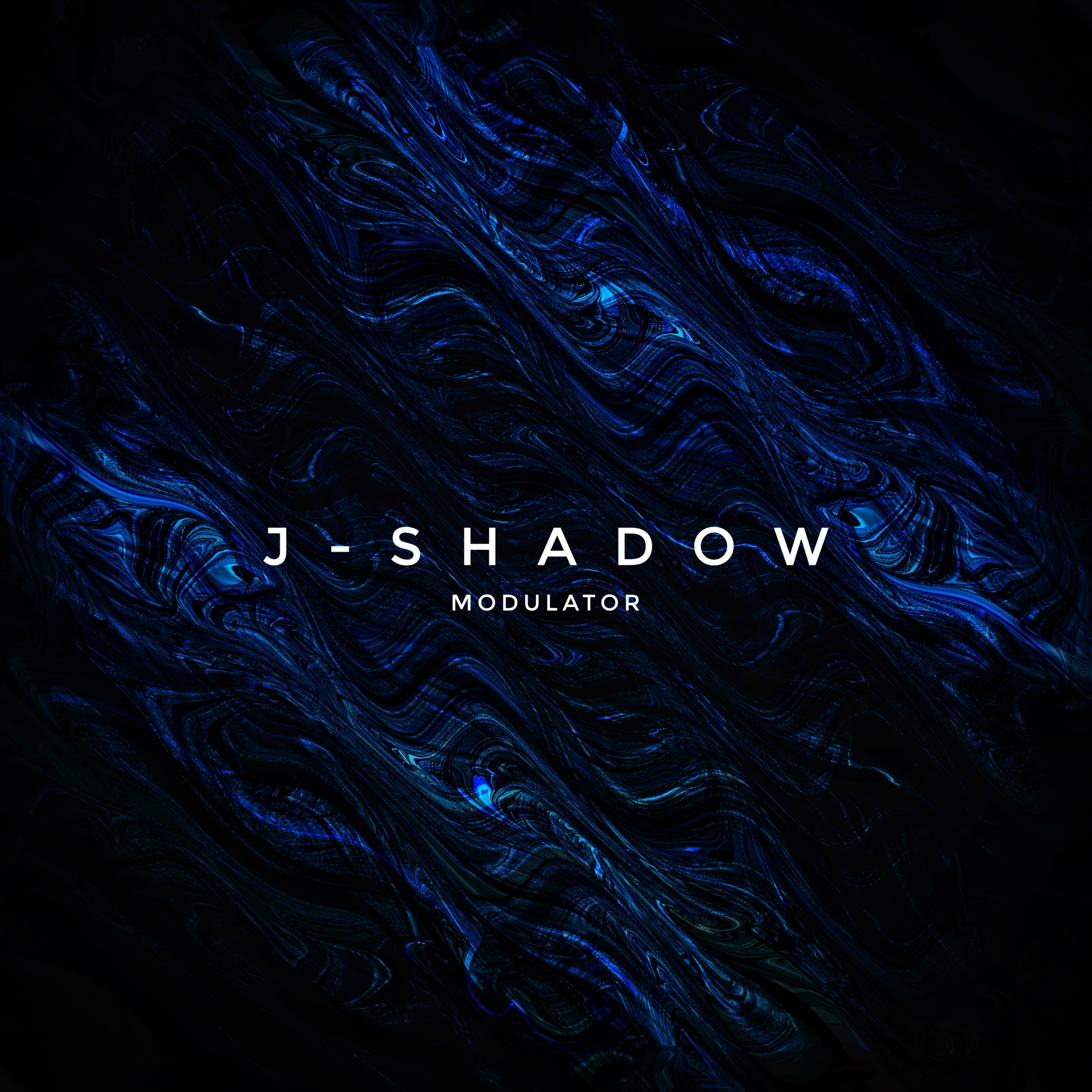 SD023 J-Shadow Modulator Artwork