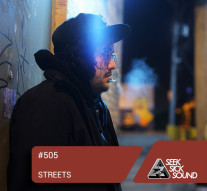 streets podcast